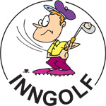 Inngolf logo